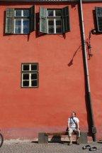 În Sibiu