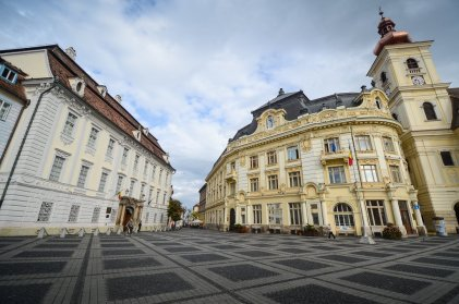 Sibiu (Foto: Dragoș Asaftei)