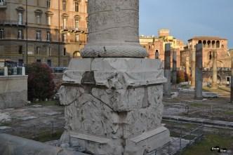 Columna lui Traian, desfășurată - 006