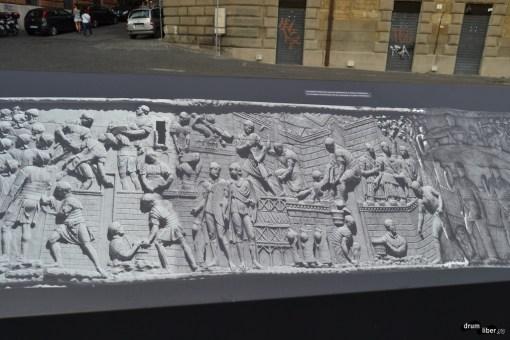 Columna lui Traian, desfășurată - 017