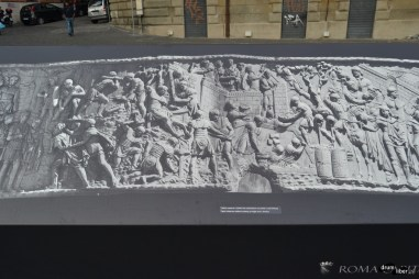 Columna lui Traian, desfășurată - 021