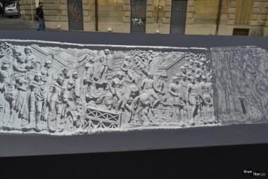 Columna lui Traian, desfășurată - 022