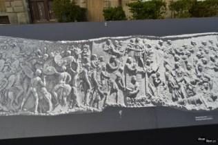 Columna lui Traian, desfășurată - 033