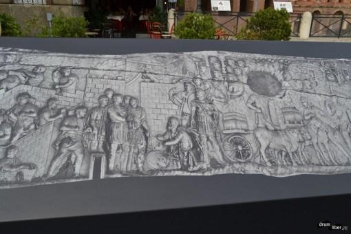 Columna lui Traian, desfășurată - 045