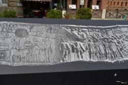 Columna lui Traian, desfășurată - 046
