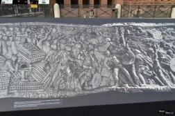 Columna lui Traian, desfășurată - 051