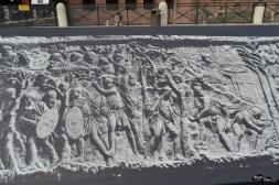 Columna lui Traian, desfășurată - 052