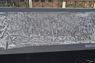 Columna lui Traian, desfășurată - 055