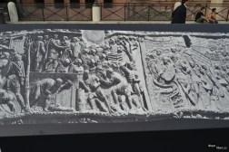 Columna lui Traian, desfășurată - 058