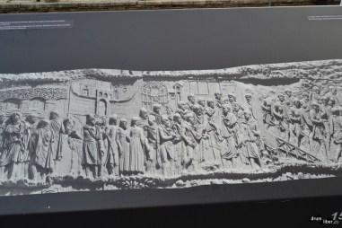 Columna lui Traian, desfășurată - 076