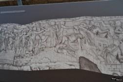 Columna lui Traian, desfășurată - 093