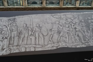 Columna lui Traian, desfășurată - 099