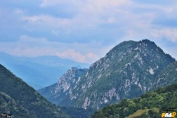 Peisajele de la satele de dincolo de nori