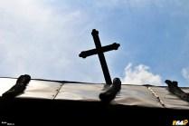 La biserica din Scărișoara