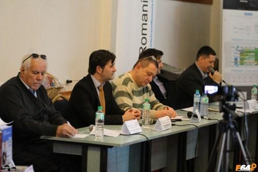 Forumul de Turism Montan de la Predeal, 20 decembrie 2014