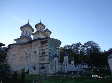 Mănăstirea Nicula din Cluj