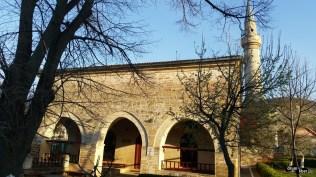 Moscheea din Babadag