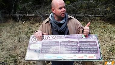 Zoltan Pal: ghid, profesor, custode