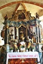 Altarul principal