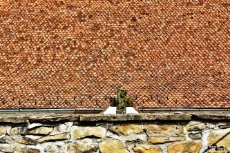 Cruce și acoperiș