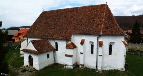 Biserica Romano Catolică din Ghelința, Covasna