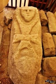 Unul dintre primele morminte săsești descoperite în Transilvania (anii 1100)