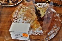 Ceva dulce în Piața Traian din Brăila