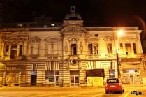 Pietonala Eminescu, fosta Cale (Strada) Regală