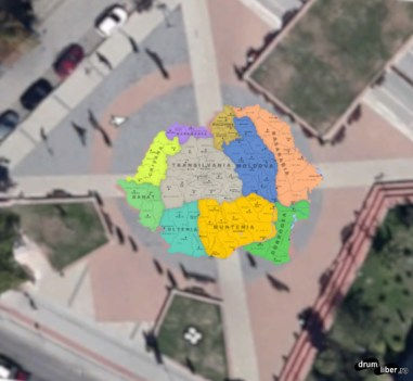 Mozaicuri în Iași: România Mare la UMF