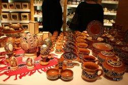 Artizanat: Ceramică