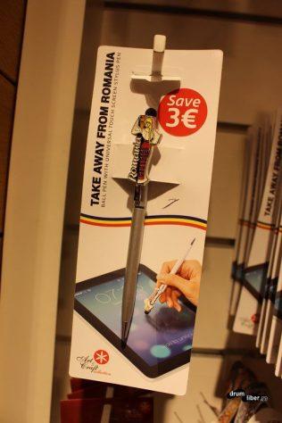 Pix și pen pentru tabletă/telefon