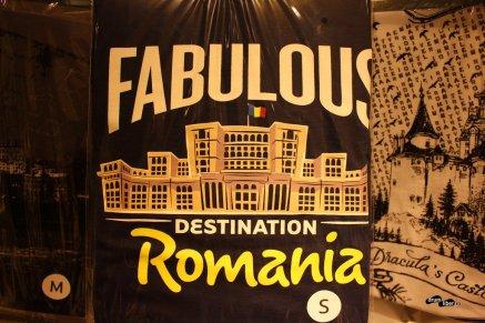 Fabulous Romania