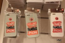 Cadouri imprimate: gama Bloody Famous