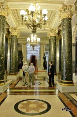 Palatul BNR Băncii Naționale a României