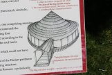 Cum arăta Templul Mare Circular