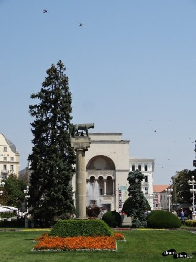 Piața Victoriei