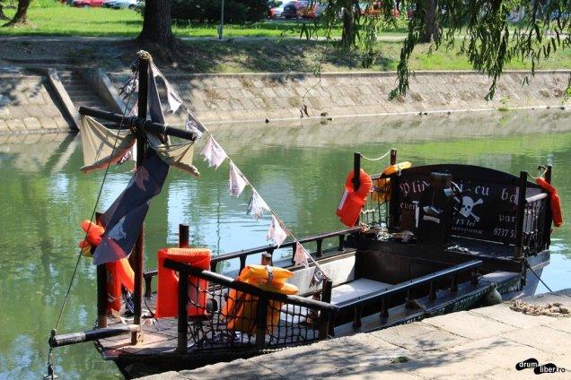 Bega, râul din Timișoara