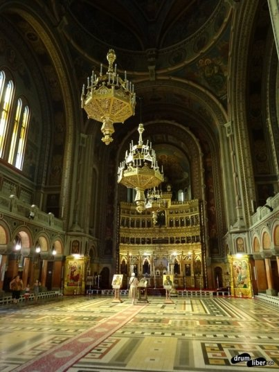Catedrala Mitropolitană