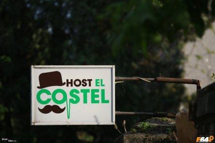 Hostel Costel, viață bună