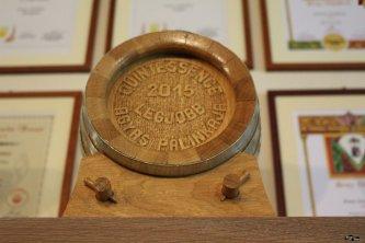 Premii internaționale primite de Potio Nobilis