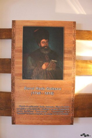 Personalități conectate de învățământului lui Dinicu Golescu