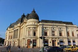 București, patrimoniu