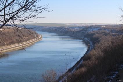Canalul Dunăre - Marea Neagră