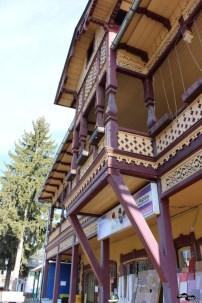Casa cu prăvălie Bondoc