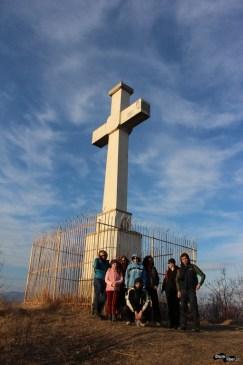 Crucea Eroilor de pe Gurga