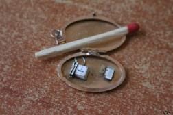Cele mai mici cărți din România