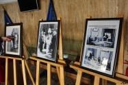 Expoziție temporară Regele Mihai