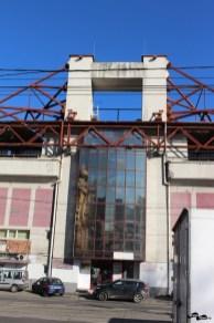 Stadionul Giulești