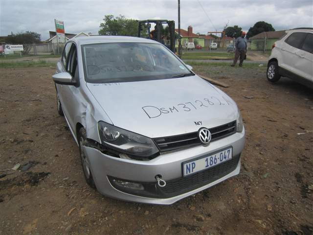 Volkswagen Polo Salvage Cars For Sale South Africa
