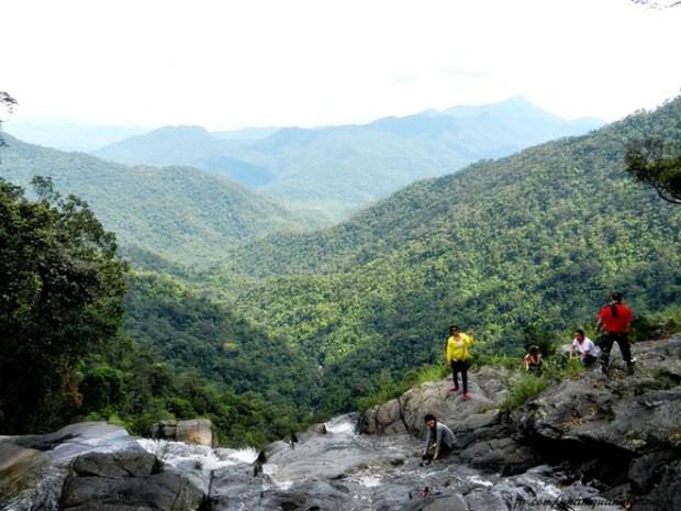Vườn quốc gia Bạch Mã, chuyến đi không cần lên kế hoạch